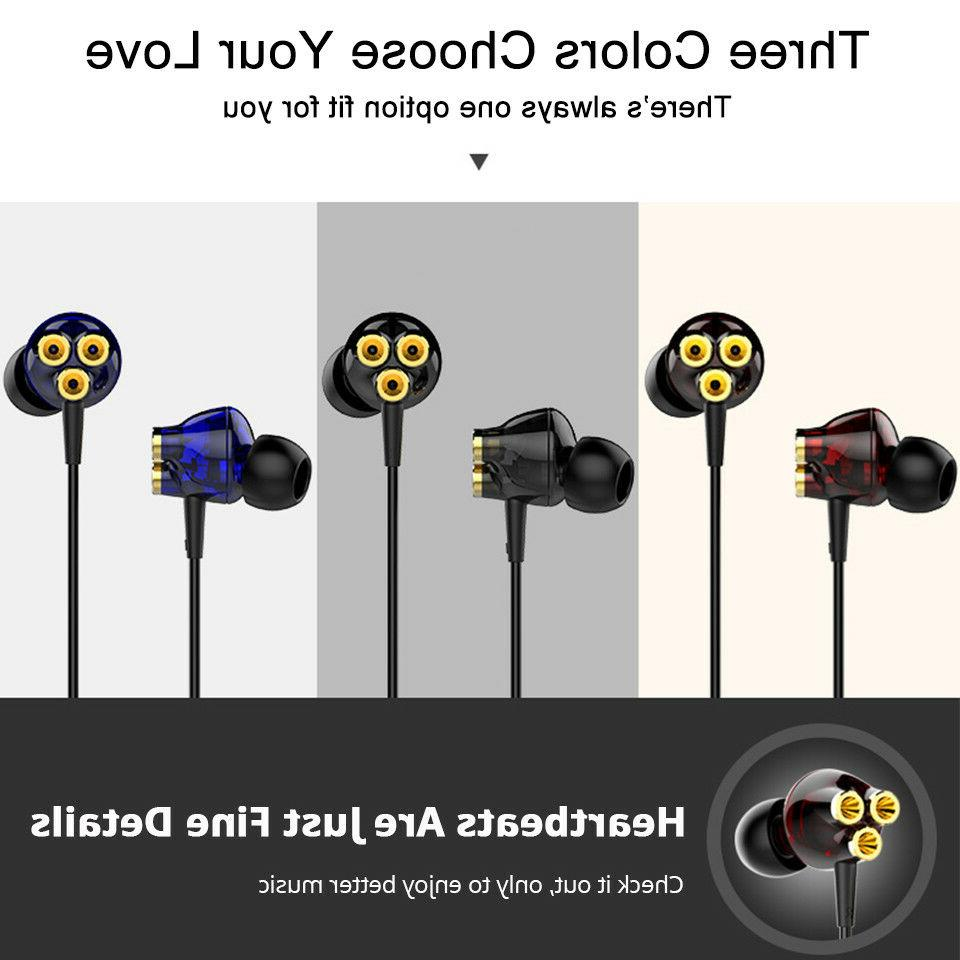 3D Surround Sports Headset Drivers 6