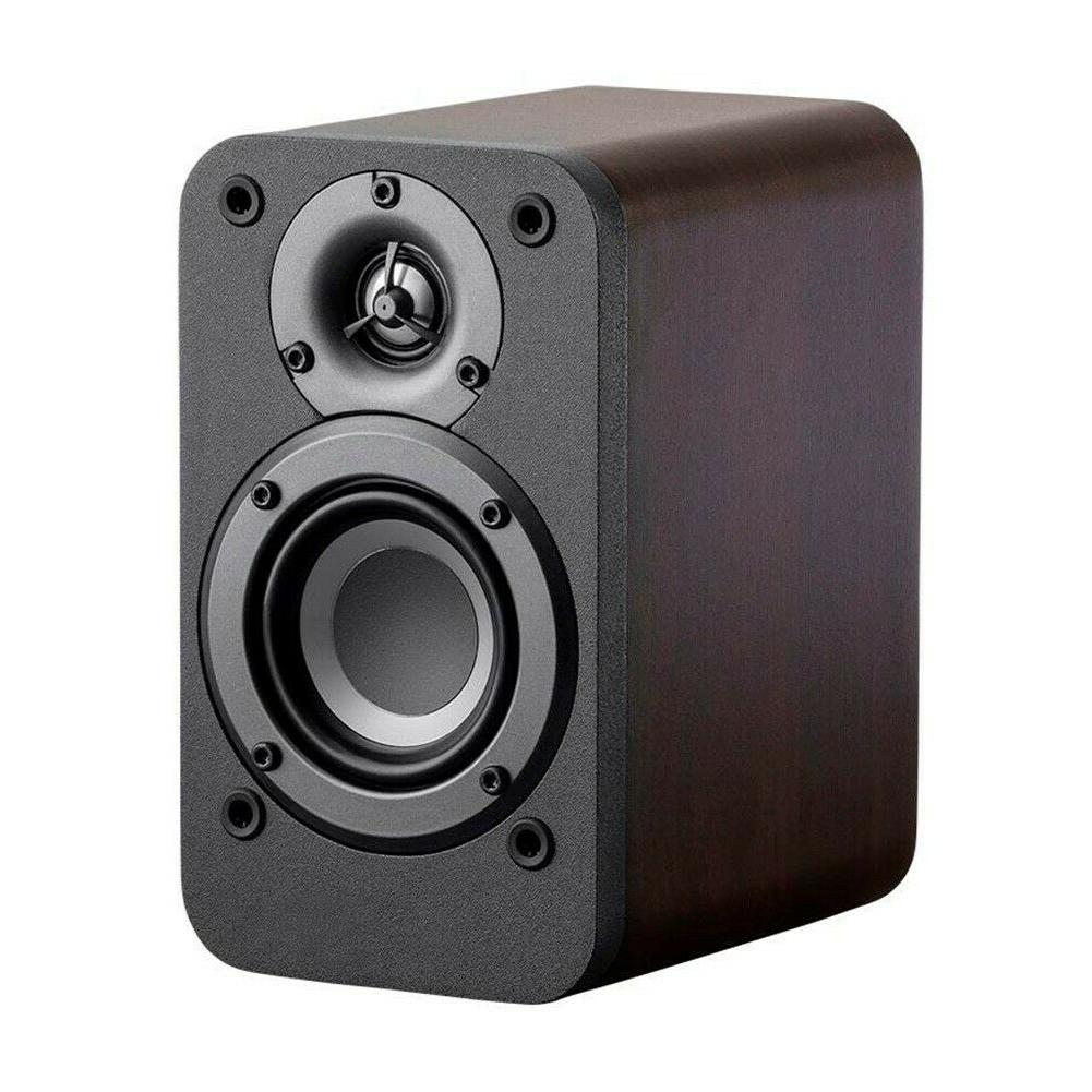 5.1 Channel Home Theater Speaker System Powered