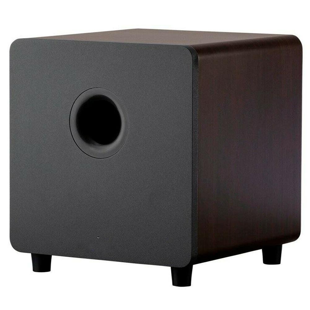 5.1 Home Speaker Surround Powered Active