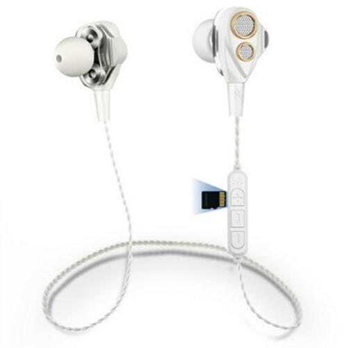 6D Surround Sound Earphones Sport Headset Stereo Bass