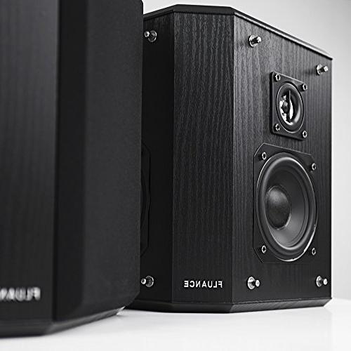 Fluance SXBP2 Bipolar Surround Sound
