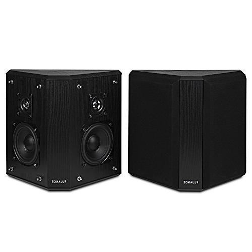 Fluance SXBP2 Bipolar Sound Speakers