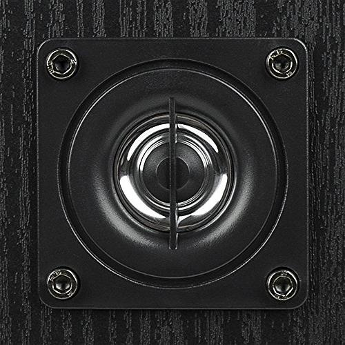 Fluance SXBP2 Home Theater Bipolar Surround Sound