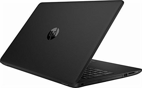 "HP 15.6"" Laptop, A6-9220 4GB AMD Radeon Webcam, 10"