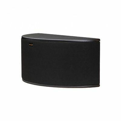 """Klipsch - Reference 4"""" Surround Speakers  - Black"""