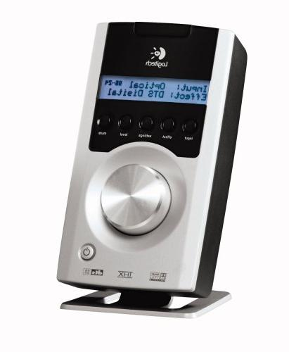 Logitech Z-5500 5.1 Digital Surround System