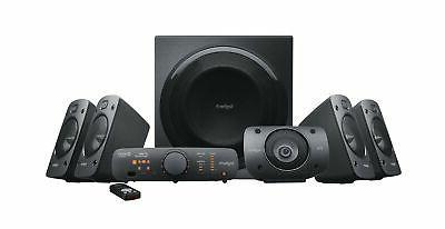 Logitech Z906 5.1 Surround Sound Spkrs