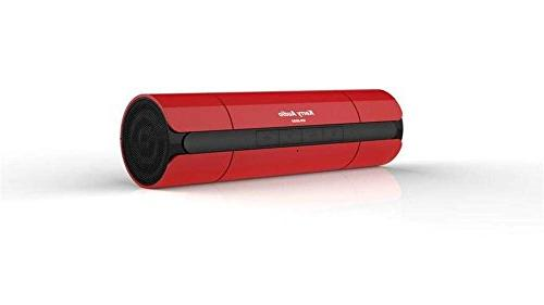 NAERFB Bluetooth wireless speakers NFC Bluetooth Classic Not