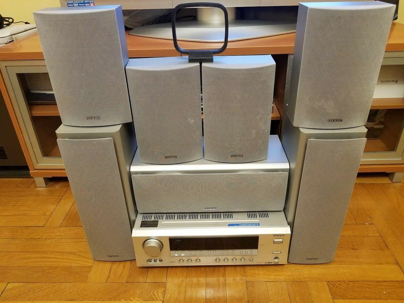 Onkyo Speaker System