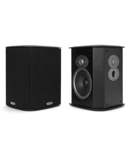 Polk Audio FXI A4 Surround Speakers
