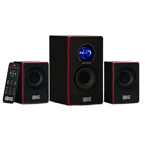 aa2103 home 2 1 speaker