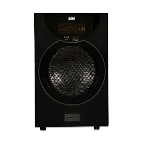 Acoustic 5.1 Home Speaker Powered