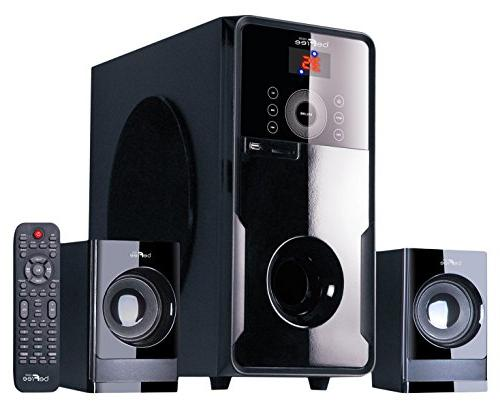 bfs 50 surround bluetooth speaker