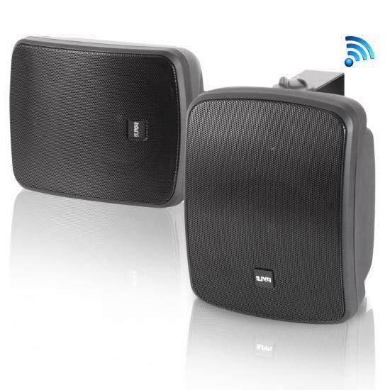 bluetooth dual 5 25 wall
