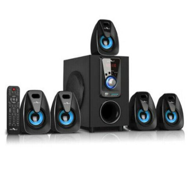 Bluetooth System Sound Theater