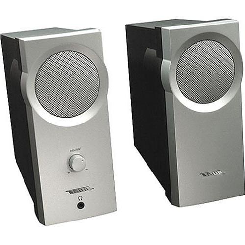 companion 2 multimedia speaker system