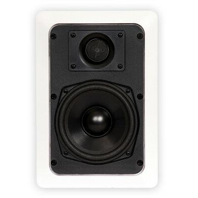 Theater Solutions Contractor CS5W 160 W RMS - 320 W Speaker - White - 8