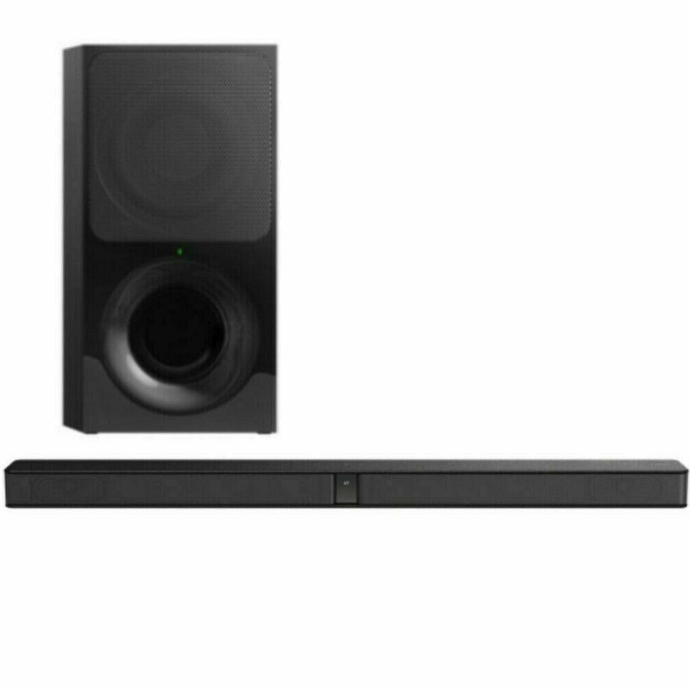 ct290 ultra slim 300w sound bar