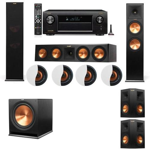 dolby atmos 5 1 4
