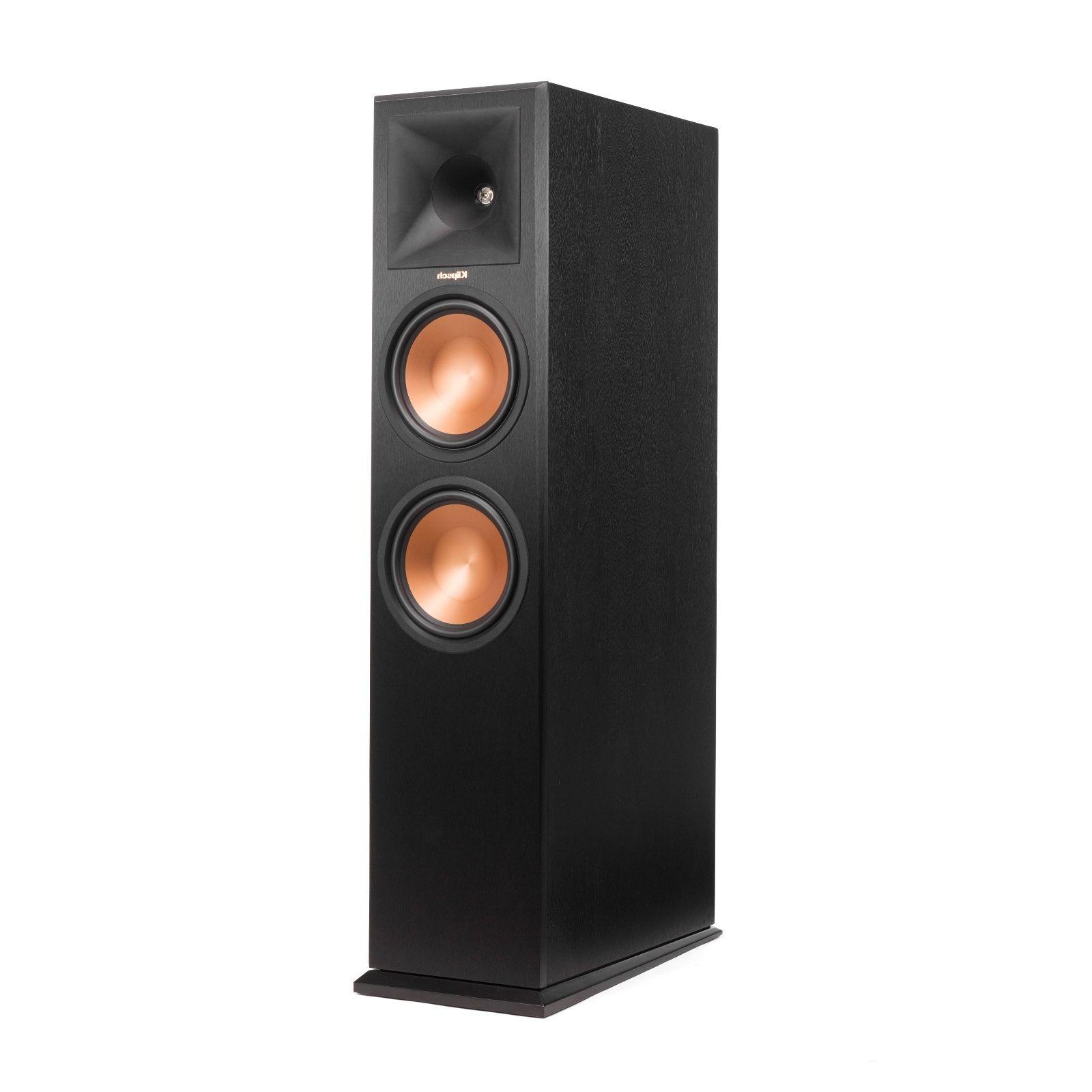 Klipsch RP-280FA Main Stereo Speakers Cherry