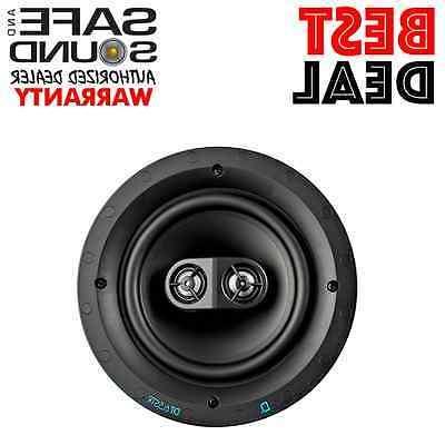 DT Series Stereo Speaker