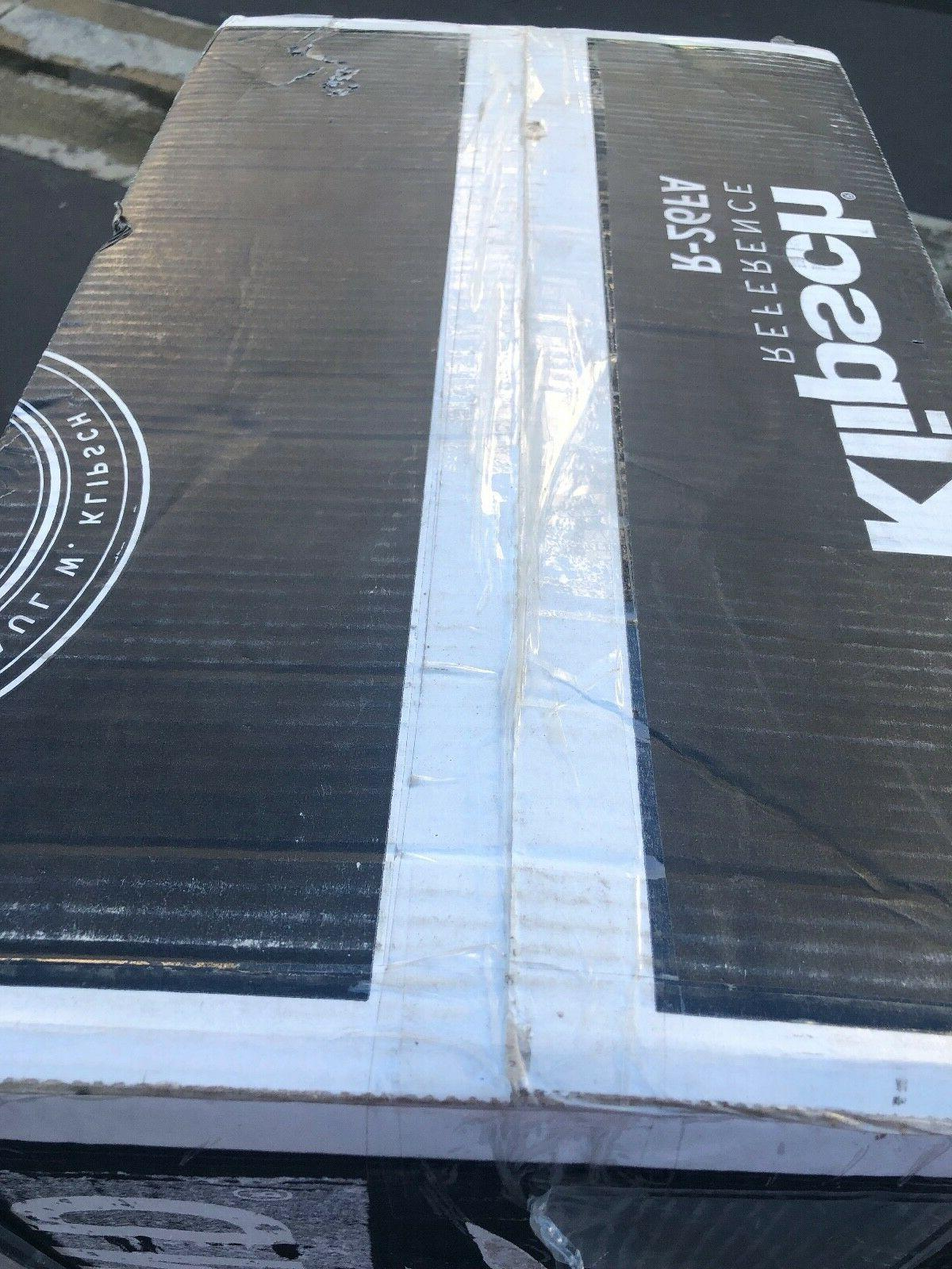 FACTORY SEALED Klipsch Dolby Speaker - Each