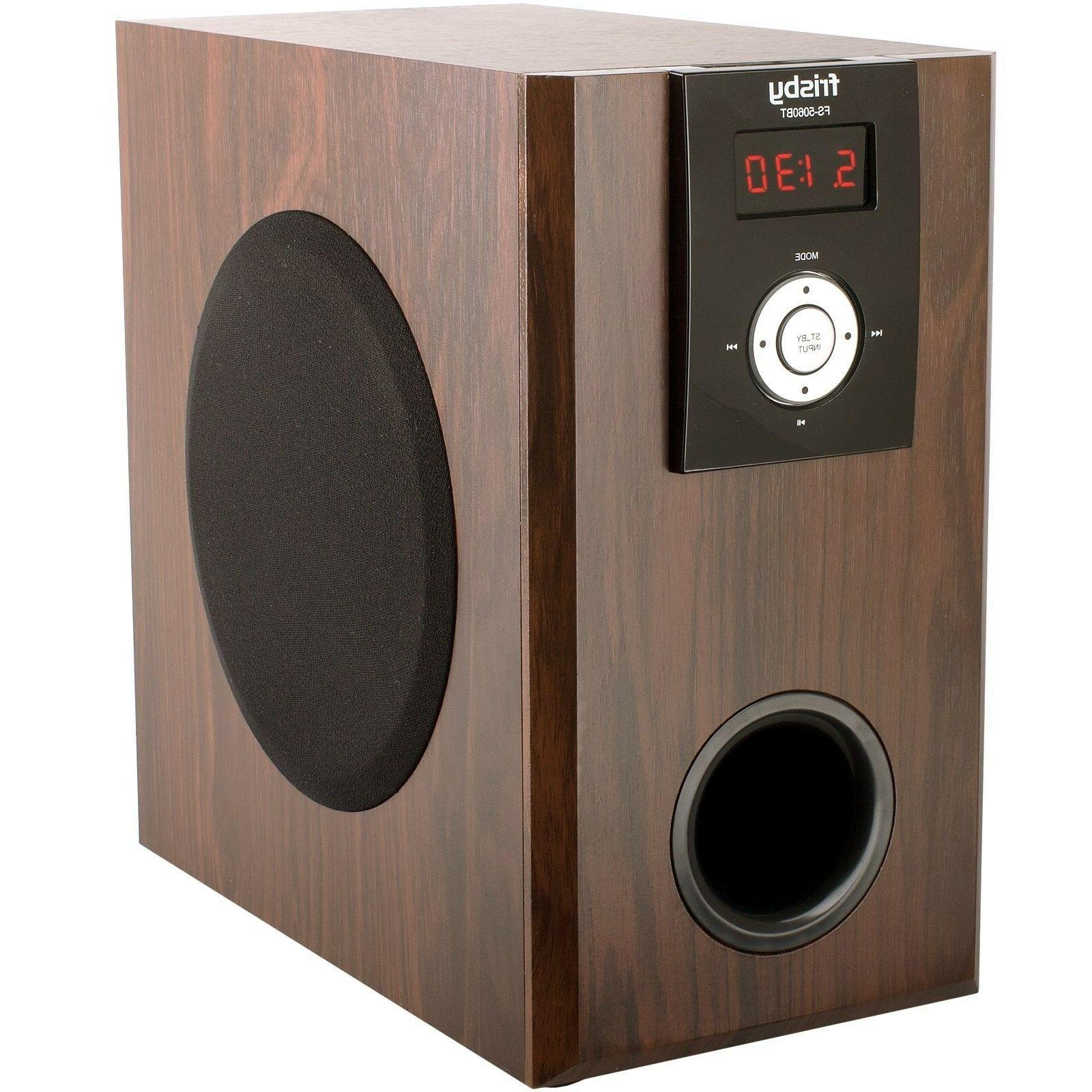 Frisby Sound Home System and