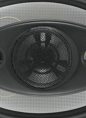 Full Way Car Speakers for Surround