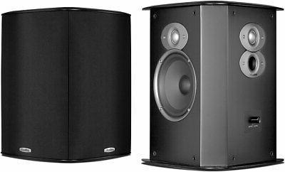 fxi a6 surround speakers