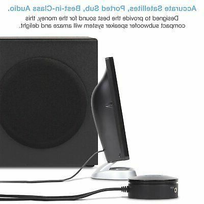 Sound Deep Bass Desktop