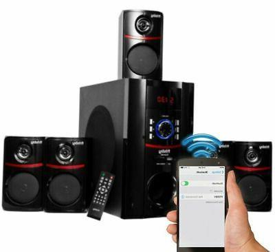 Home System Wireless Sound