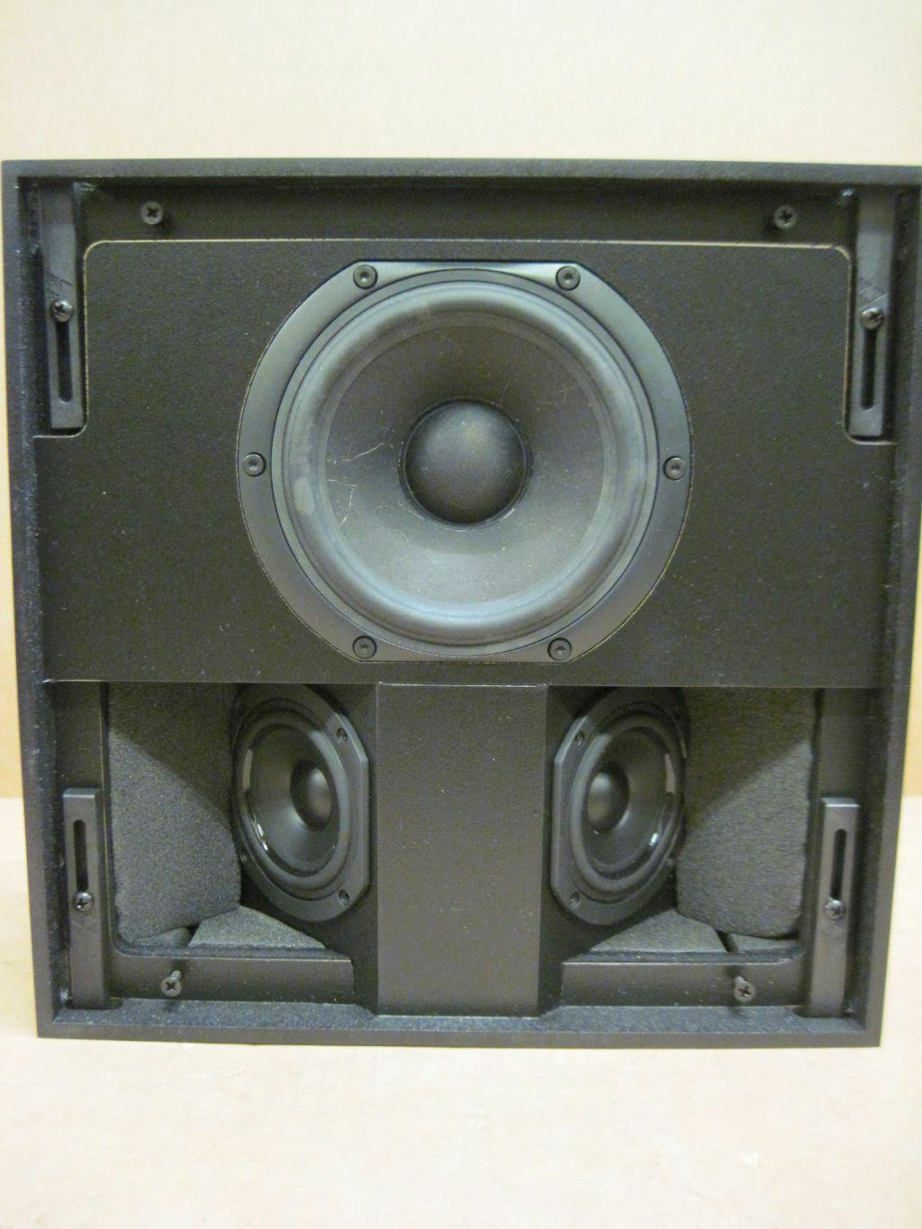 Imagine Audio IA-R1-SURiW Class Surround Speakers