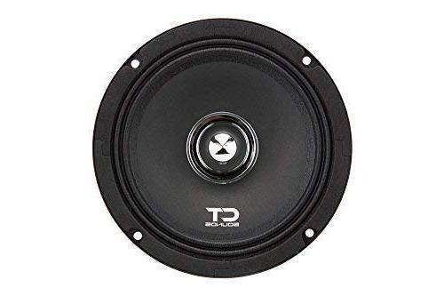 CT Sounds PA 6.5 Inch Midrange Speaker Ohm