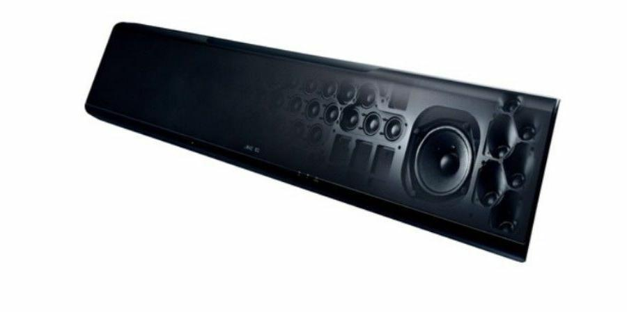 YamahaMusicCast YSP-5600 128W 7.1.2-Channel Soundbar