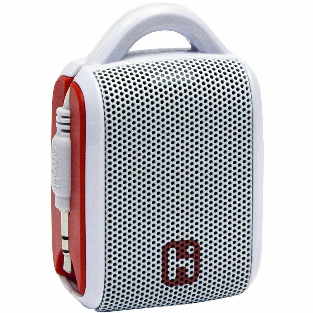 new micro go im54lbc rechargeable mini speaker