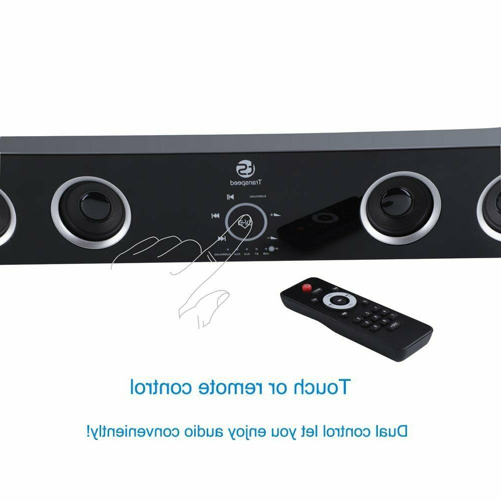 New Surround 40W HiFi Wireless