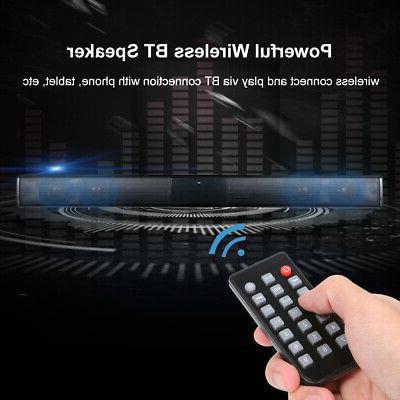 NEW Wireless Music 3D