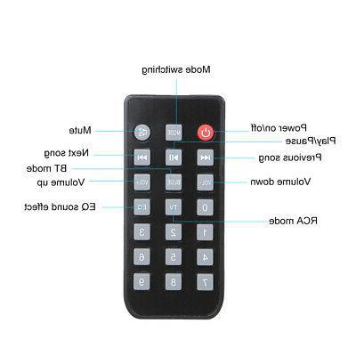 Wireless Music Sound System 3D TV N1O2