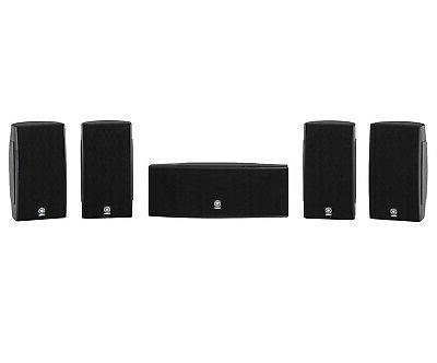Yamaha NS-AP1405 5.0 Speaker Package