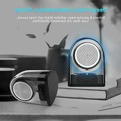 Outdoor Speaker Wireless Surround Sound Magnetic Speaker