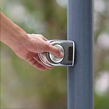 Magnetic Speaker