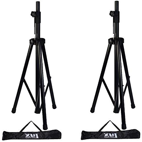 pair speaker stands