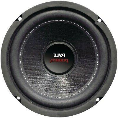 plpw6d power series dual voice coil 4ohm