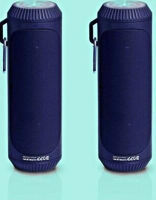 BOSS Audio Bluetooth Speakers Wireless Sound