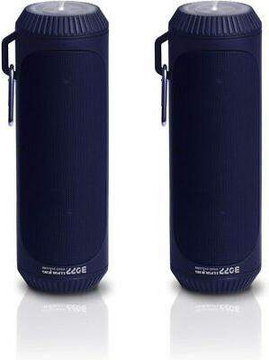 BOSS Speakers -True Wireless Surround Sound