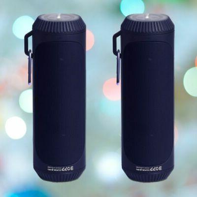 portable bluetooth speakers true wireless surround sound