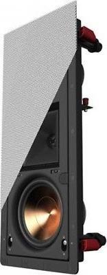 Klipsch PRO-25-RW-LCR Pro-Series Architectural In-Wall Speak