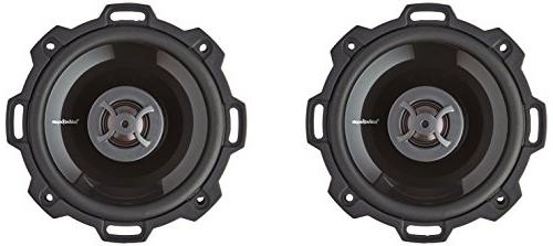 punch p142 range coaxial speakers