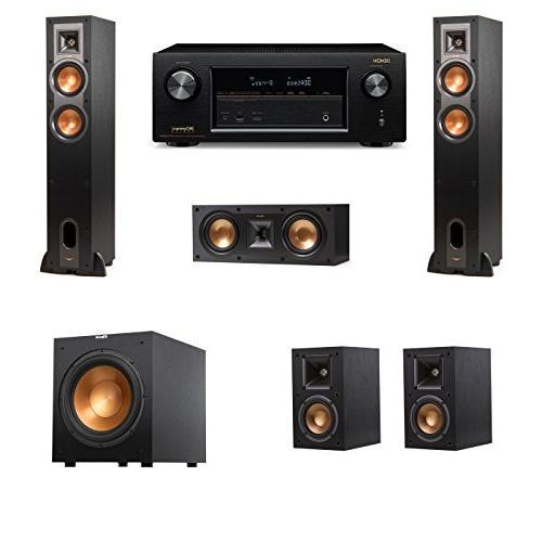r 26f floorstanding speakers 5