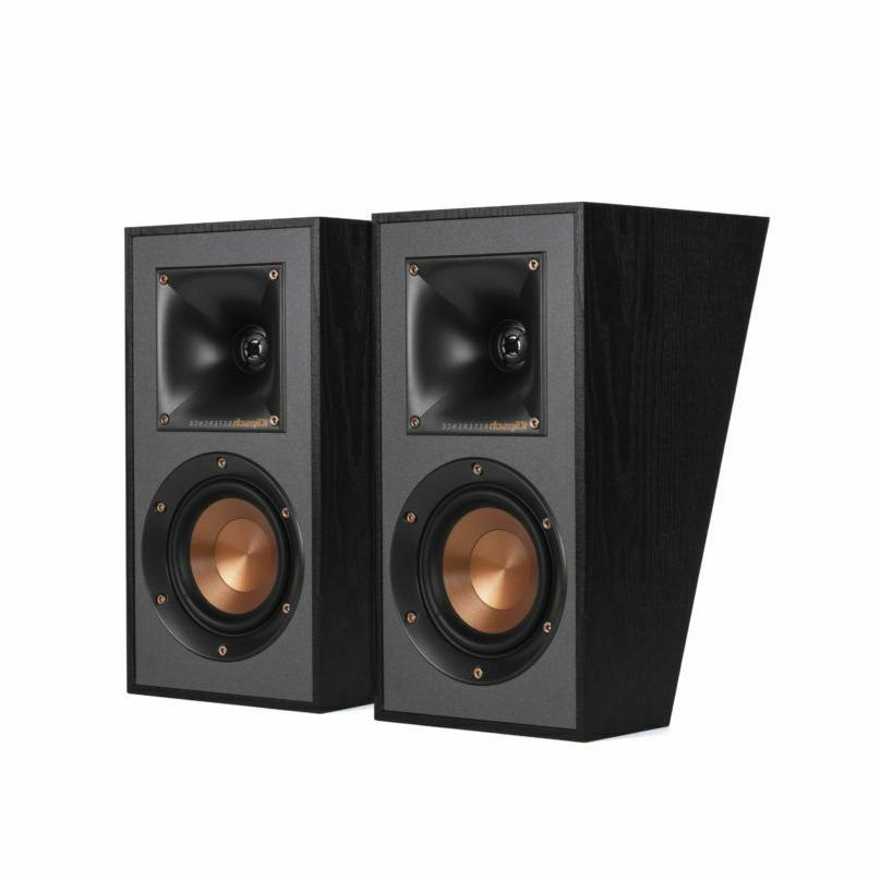 r 41sa dolby atmos surround speaker ebony